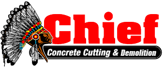 Chief Concrete Cutting & Coring